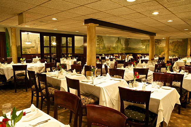 Italian Restaurant Edison Nj